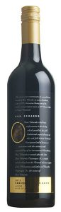 2015 Don Eduardo Shiraz Cabernet