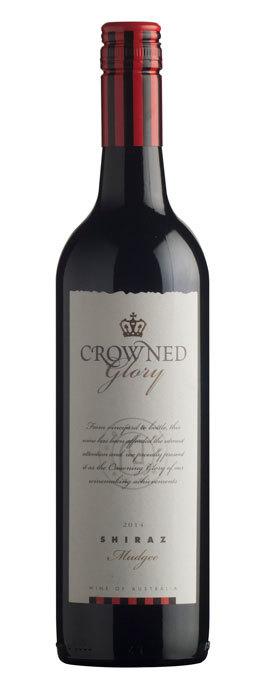 2015 Crowned Cabernet Sauvignon