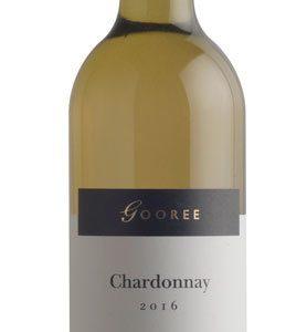 2017 Gooree Park Chardonnay
