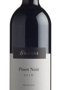 2018 Gooree Park Pinot Noir