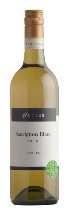 2018 Gooree Park Sauvignon Blanc