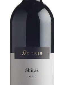 2017 Gooree Park Shiraz