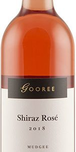 2018 Gooree Park Shiraz Rosé